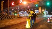 Trung Quốc chính thức dỡ bỏ phong tỏa Vũ Hán