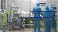Dịch COVID-19: Có 11 trường hợp đã âm tính virus SARS-CoV-2