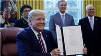 Tổng thống Mỹ Donald Trump ký sắc lệnh kiểm soát nền tảng truyền thông xã hội