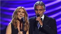 'The Prayer' của Andrea Bocelli và Celine Dion: Lời nguyện cầu cho thế giới