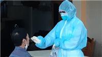Dịch COVID-19: Chỉ còn 8/15 người dương tính với virus SARS-CoV-2