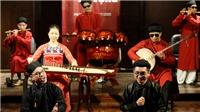 'Thanh âm hy vọng' từ những sứ giả âm nhạc