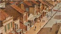 Sống chậm cùng Nguyễn Trương Quý (kỳ 2): 'Montmartre' (*) của Hà Nội