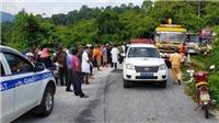 Vụ tai nạn đặc biệt nghiêm trọng tại Kon Tum: Danh sách 5 người chết và 35 người bị thương