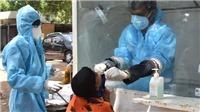 Dịch COVID-19: Số ca nhiễm mới gia tăng tại Ân Độ và Nhật Bản