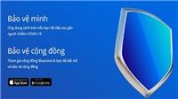 Các câu hỏi thường gặp về ứng dụng Bluezone