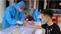 Thêm 3 ca mắc COVID-19 tại Quảng Trị và Thanh Hóa