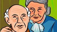 Truyện cười: Ông bà nội
