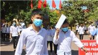 Ngày cuối kỳ thi tốt nghiệp THPT 2020: Bắc Bộ nắng nóng, Nam Bộ mưa dông