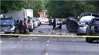 Mỹ: Nổ súng gây thương vong ở thủ đô Washington