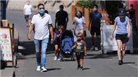 Pháp gia hạn lệnh cấm tụ họp đông người đến hết tháng 10