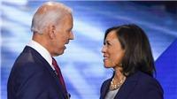 Liên danh tranh cử Tổng thống Mỹ của đảng Dân chủ lần đầu ra mắt