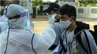 DịchCOVID-19: Không ghi nhận ca mắc mới, người dân vẫn cần thực hiện các biện pháp phòng bệnh