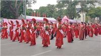 'Tuần lễ áo dài Việt Nam' năm 2021: Phát huy di sản văn hóa áo dài trong mỗi phụ nữ Việt
