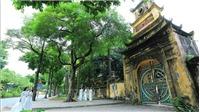 Hà Nội: Nhất thể hóa quản lý để bảo tồn di sản Hoàng thành Thăng Long