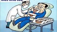 Truyện cười: Bệnh nhân may mắn