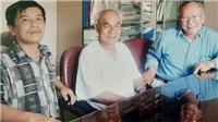 Sống chậm cuối tuần: Uống cà phê với tác giả 'Sông Côn mùa lũ' và 'Thần, người và đất Việt'