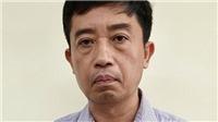 Tạm giam nguyên Giám đốc Nhà máy ô tô Veam Phạm Vũ Hải