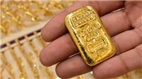Giá vàng thế giới tăng gần 1%