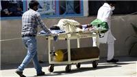 'Tâm dịch' Covid-19 Ấn Độ ghi nhận hơn 4.000 ca tử vong một ngày