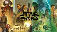 Lễ kỷ niệm loạt phim 'Star Wars' sẽ diễn ra vào 2022