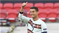 Nhật ký EURO bằng thơ: Vẫn là Ronaldo