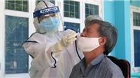 Cập nhật dịch Covid-19 chiều 25/6: Đồng Tháp ghi nhận 10 ca nghi mắc, Trung tâm kiểm soát bệnh tật tạm dừng hoạt động