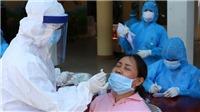 Cập nhật dịch Covid-19 sáng 24/7: Hà Nội thêm 9 ca dương tính SARS-CoV-2