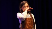 Hành trình lặng lẽ của Huỳnh Ly - cô gái 'Sài Gòn'