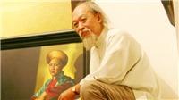 Vĩnh biệt họa sĩ Đỗ Quang Em - người từng 'chèo ghe đến Paris'