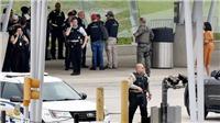 Mỹ xác định được đối tượng đâm chết một cảnh sát bên ngoài trụ sở Bộ Quốc phòng