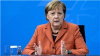 Uy tín Thủ tướng Đức Angela Merkel tăng mạnh sau 16 năm cầm quyền