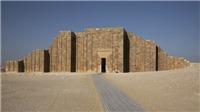 Trùng tu lăng mộ Djoser: Vị pharaoh cứu Ai Cập khỏi nạn đói