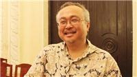 NSND Đặng Thái Sơn: 'Nhiều thí sinh xuất chúng khiến giám khảo đau đầu'