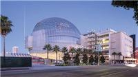 Ra mắt bảo tàng điện ảnh lớn nhất khu vực Bắc Mỹ