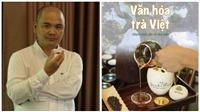 Tác giả Hà Huy Thanh ra mắt sách 'Văn hóa Trà Việt - Hành trình tìm về bản thể'
