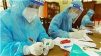 Bộ Y tế trả lời việc cấp mã số cho 150.000 người test nhanh kháng nguyên dương tính