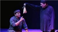 Diễn viên Nguyễn Long: 'Làm nghệ sĩ nghèo và vô danh không phải nỗi bất hạnh'