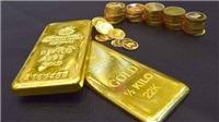 Giá vàng thế giới tăng khoảng 1%