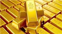 Giá vàng sáng 27/10 tăng tiếp 150 nghìn đồng/lượng