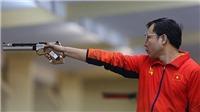Hoàng Xuân Vinh và hy vọng huy chương tại Olympic Tokyo