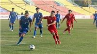 CĐV chưa thể vui với U23 Việt Nam