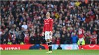 Ngày MU quỳ gối ở Old Trafford