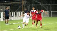 U23 Việt Nam dưới cái bóng đàn anh