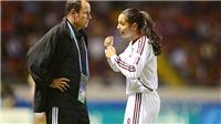 Lạm dụng tình dục trong bóng đá nữ: Chỉ là phần nổi của tảng băng