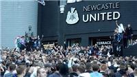 Newcastle đổi chủ: Lọ Lem không đổi đời sau một đêm