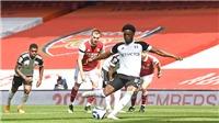 Arsenal: Thăng hoa Europa League, thất vọng Premier League