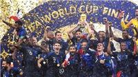 World Cup hai năm một lần: Một ý tưởng điên rồ!