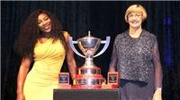 Serena Williams bước sang tuổi 40: Vĩ đại nhất, dù không cần kỷ lục
