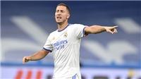 Nhận định bóng đá Real Madrid vs Sheriff: Hazard dưới áp lực của những người trẻ